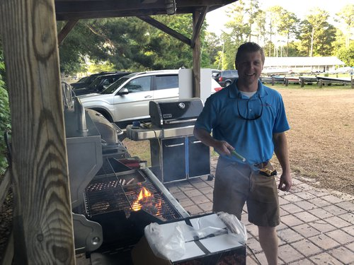 Massey Grilling 2019