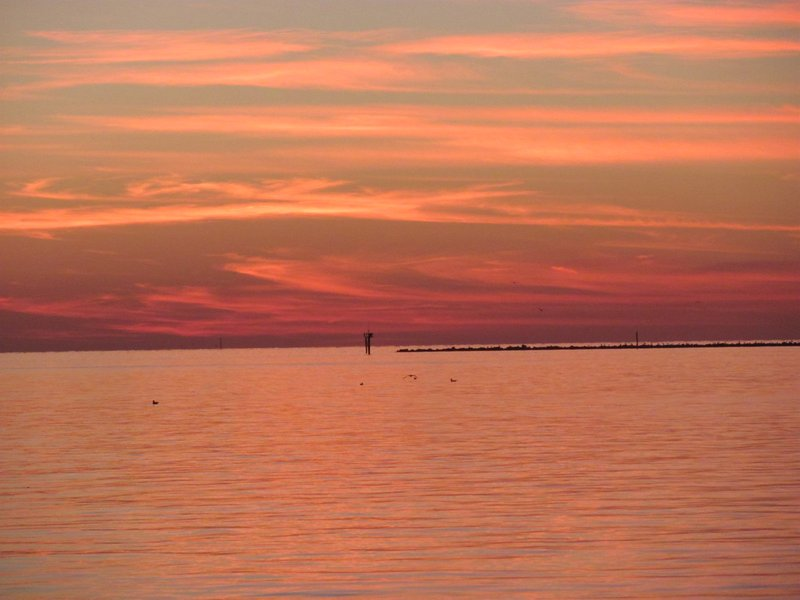 Cutler -Sunset at Cape Charles_13OCT2012.JPG